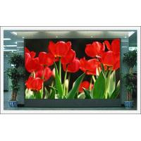 China Large P5 / P4 3in1 SMD 3528/5050 custom indoor fullcolor led display signs RGB on sale