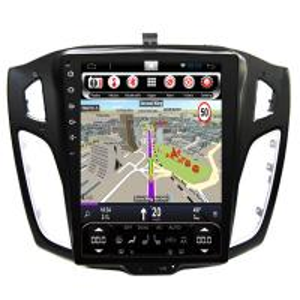 Quality Original Car Radio System Ford Dvd Navigation System Ford Focus 2012 13 14 2015 wholesale