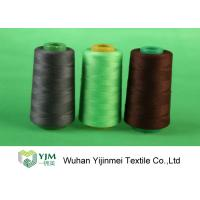 Quality 20/2 20/3 Different Counts Sewing Spun Polyester Thread In 100% Polyester 3000yards 5000 yards wholesale