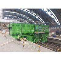 Quality Portable Constrution Noise Barriers for Temp Fence Panels wholesale