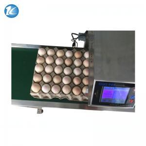 Buy cheap Automatic Egg Inkjet Date Code Printer , Inkjet Marking Equipment from wholesalers