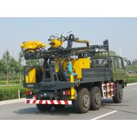 Cheap Mobile drilling rigs ST-600 Drilling Capacity 300M geological drilling rig for sale