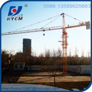 Quality Competitive Tower Crane Price QTZ63(5610) wholesale