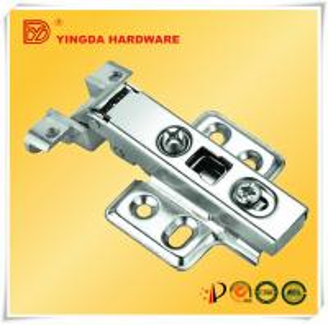 Quality Aluminum doors hinge/cabinet door concealed hinges wholesale