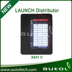 Quality Original Launch X431 V Update Online Via Official Website wholesale