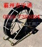 Quality Cable Rods, Continuous Rodders,Cobra Duct Rods wholesale