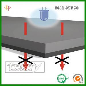 Quality Tesa67330 one-sided Matt black polyimide tape | Tesa 67330 0.03mm wholesale