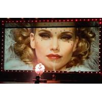 Quality P4 HD Full Color Stage LED Screen , SMD 2020 Indoor LED Video Display Screen wholesale