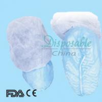 Quality Waterproof PE shoe cover,disposable shoe cover ,non-woven shoe cover wholesale