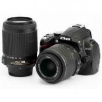 China Nikon D3000 Digital SLR Camera with Nikon AF-S DX 18-55mm lens on sale