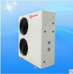 Quality 220V / 380V / 460V 60hz  Residential Heat Pump , Constant Temperature Heating Air Source Heat Pump wholesale