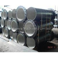 Quality Ductile Casting Iron Pipe and Fitting wholesale