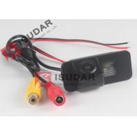 Cheap HD Color CCD Car DVR Camera Recorder For FORD MONDEO S - MAX KUGA FOCUS FIESTA for sale