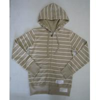 Quality ladies zip hoodies/sweatshirts wholesale