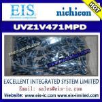 Quality UVZ1V471MPD - NICHICON - ALUMINUM ELECTROLYTIC CAPACITORS - Email: sales009@eis-ic.com wholesale