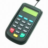 Quality POS Keyboard, PCI-PED V2.1 Standard and Small/Reliable/Secure Pin Pad wholesale