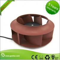 Quality 48V Ventilation DC Input Centrifugal Air Blower For Equipment Cooling wholesale