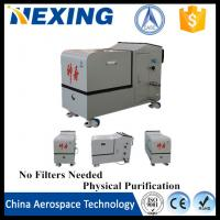 Quality High Vacuum Centrifugal Waste Motor Oil Recycling and Cleanser Machine wholesale
