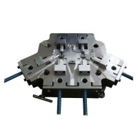 China High Tensile Strength A380 Die Cast Aluminum Alloys on sale