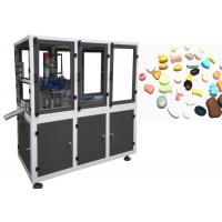 China Dustproof Single Punch Tablet Making Machine Oil Proof Sealing System ≤100mm Filling on sale