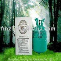 Quality Refrigerant Gas R507 wholesale