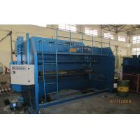 Quality High accuracy Large 4000mm / 400 Ton Press Brake Machine WIth ISO wholesale