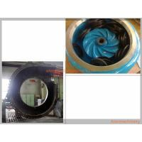 Quality Professional Metal Components Mining Slurry Pump Mud Pump Liner Easy Install wholesale