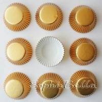 China New Design Cupcake Liners Baking Cups for Distributor on sale