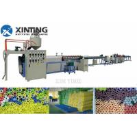 China Full Automatic Plastic Sheet Making Machine PS Foam Thermocol Plate Equipemnt on sale