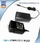 Quality Black 12V 1A AC En60950 Pc Desktop Power Supply AC DC Adaptor 12W wholesale
