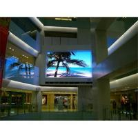 China Indoor fullcolor LED display screen on sale