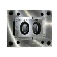 Quality HASCO Auto Engine ABS Cover Injection Mould Tooling For Plastic Injection Molding wholesale