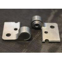 Quality High Pressure Precision Die Casting Parts Professional For  Instrument wholesale