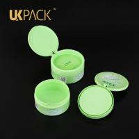 Quality-Assured Wholesale 80ml Acrylic CreamJar ,Talcum powder box