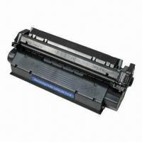 Quality Black Toner Cartridge for Canon, 12-month Guarantee wholesale