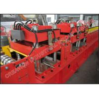 Commercial Galvanised Steel Hollow Door & Window Frame Sheet Roll Forming Production Line