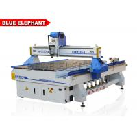 Quality ELE 1325 4 Axis CNC Woodworking Machine wholesale