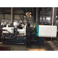 China Horizontal Standard 240 Ton Auto Injection Moulding Machines With Servo Motor on sale