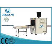 Quality X Ray Baggage Scanner Machine SF6040 wholesale