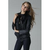 China beiyigor  feather collar lace underwear down liner jacket Y-208 on sale