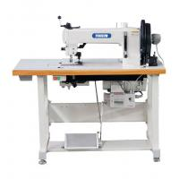 China Compound Feed Walking Foot Heavy Duty Sewing Machine on sale