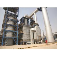 Quality EPC Service Boiler Feed Water Preheter Consists Of Flue Gas Heat Exchanger wholesale