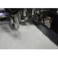 China Digital CNC Plotter Cutter Asbestos Composite Coated Fiberglass Cloth on sale