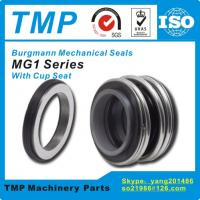 Buy cheap MG1-12mm Eagle Burgmann Mechanical Seals MG1 Series for 12mm Shaft Pump Rubber Bellow seals from wholesalers