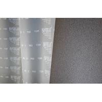Quality Polyester Cloth Coated Abrasive Cloth Rolls For Chip Board / Glass / Metal wholesale