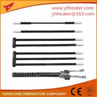 China Silicon Carbide Heating Elements on sale