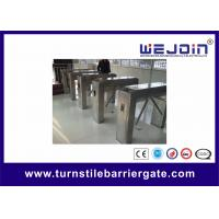Buy cheap full automatic tripod turnstile, counter turnstile gates, turnstiles manufacture from wholesalers