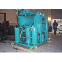 Quality Insulation Oil Purfier,Insulating Oil Filter Machine,Vacuum Dehydration wholesale