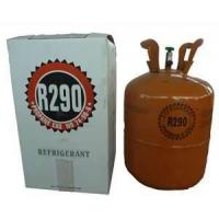 Cheap High pure grade R290 OEM Purity 99% HC Refrigerants Gas replacement for R22 for sale