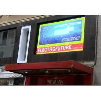 Quality 6500 Nits P4/P6 Outdoor Fixed Led Display For Commercial Ads Beside Highway wholesale